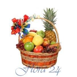 Корзина фруктов Колибри